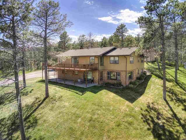 6921 Anderson Road, Black Hawk, SD 57718 (MLS #65321) :: VIP Properties