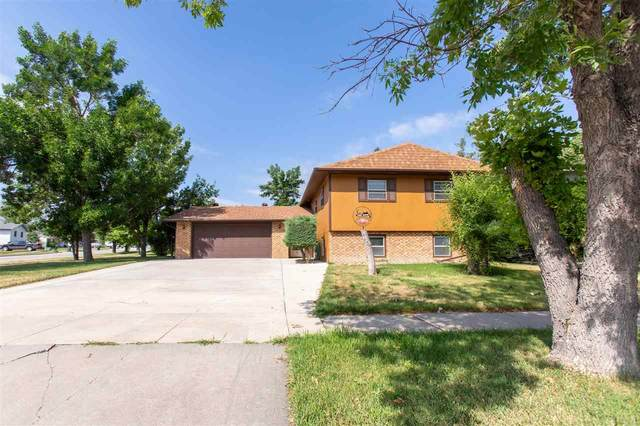 3539 Elm Avenue, Rapid City, SD 57701 (MLS #65325) :: VIP Properties