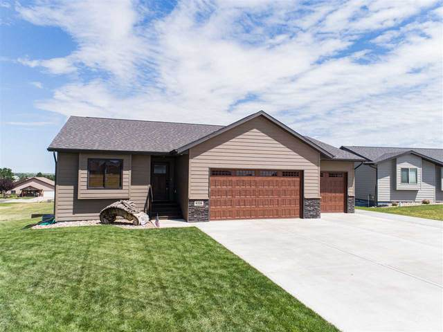 4336 Vinecliff Drive, Rapid City, SD 57701 (MLS #65329) :: VIP Properties