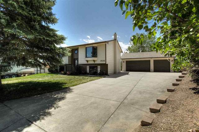 1516 Other, Rapid City, SD 57703 (MLS #65333) :: VIP Properties