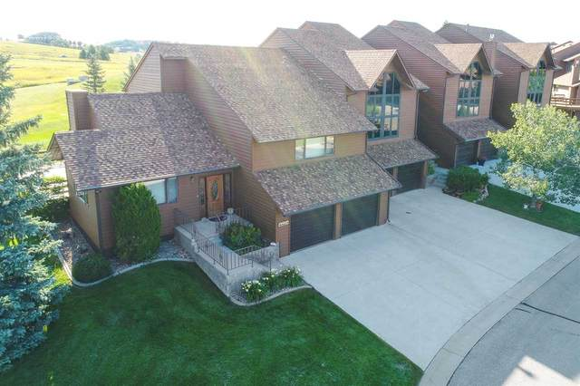 360 Fairway Drive, Spearfish, SD 57783 (MLS #65351) :: Dupont Real Estate Inc.