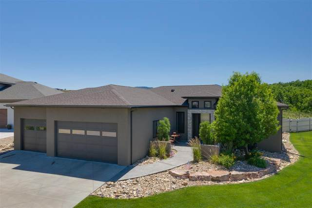 629 Falcon Crest Drive, Spearfish, SD 57783 (MLS #65374) :: Dupont Real Estate Inc.