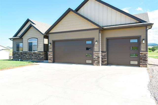 2271 Tumble Weed Trail, Spearfish, SD 57783 (MLS #65379) :: Dupont Real Estate Inc.