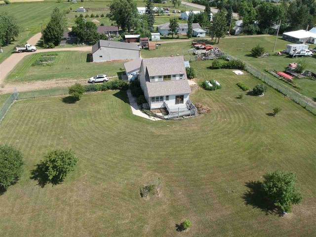810 Cornell Avenue, Newell, SD 57760 (MLS #65382) :: Dupont Real Estate Inc.
