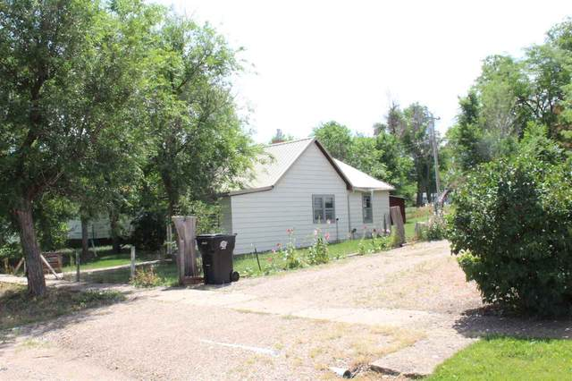 313 7th Street, Newell, SD 57760 (MLS #65386) :: Dupont Real Estate Inc.