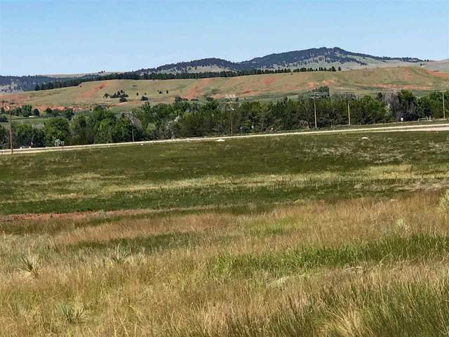 TBD Hunter Road, Spearfish, SD 57783 (MLS #65396) :: Dupont Real Estate Inc.