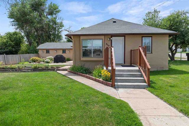 644 Main Street, Sturgis, SD 57785 (MLS #65400) :: Dupont Real Estate Inc.
