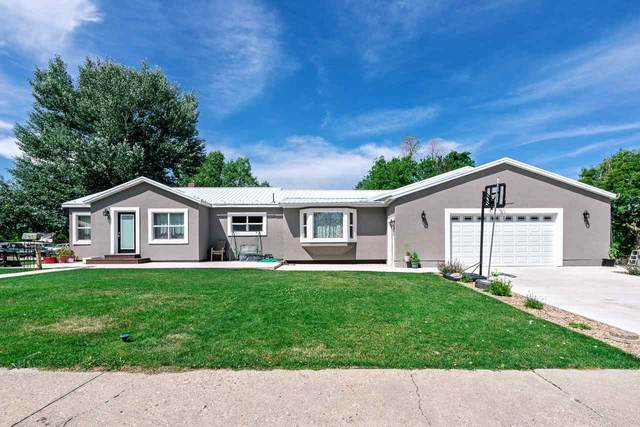 1616 10th Avenue, Belle Fourche, SD 57717 (MLS #65401) :: Dupont Real Estate Inc.