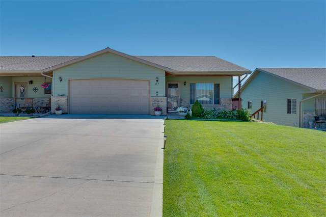 364 Red Rock Circle, Belle Fourche, SD 57717 (MLS #65411) :: Dupont Real Estate Inc.