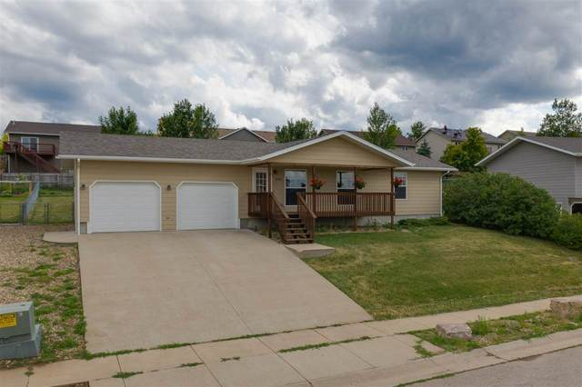 3403 12th Avenue, Spearfish, SD 57783 (MLS #65415) :: Dupont Real Estate Inc.