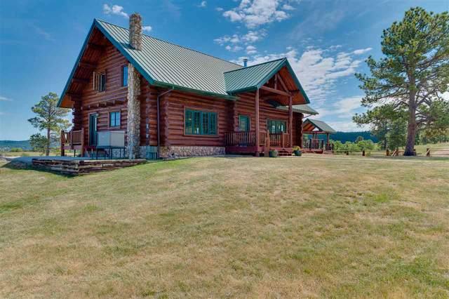 20140 Bear Ridge Road, Spearfish, SD 57783 (MLS #65422) :: Christians Team Real Estate, Inc.
