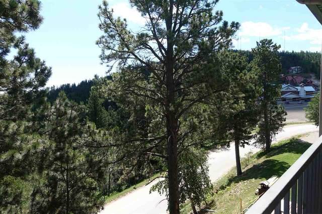 21111 VP2B Barefoot Loop, Lead, SD 57754 (MLS #65423) :: Black Hills SD Realty