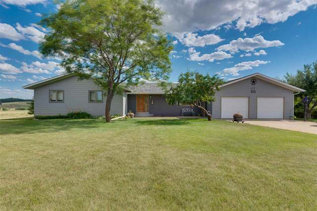 18924 Hailstone Lane, Belle Fourche, SD 57717 (MLS #65434) :: Dupont Real Estate Inc.