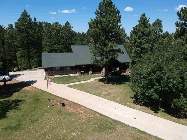 333 Pine Cone Avenue, Spearfish, SD 57783 (MLS #65455) :: Dupont Real Estate Inc.