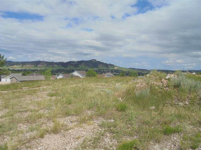 TBD Address Not Published, Spearfish, SD 57783 (MLS #65459) :: Christians Team Real Estate, Inc.