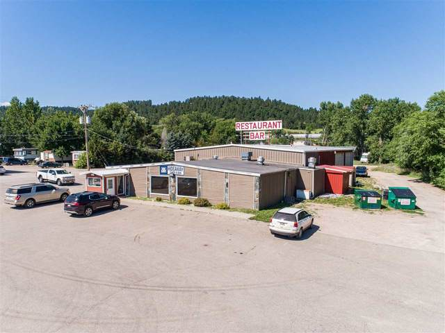 1401 Laural Street, Whitewood, SD 57793 (MLS #65467) :: Black Hills SD Realty