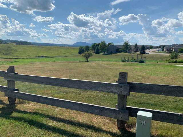 TBD Sandstone Hills, Spearfish, SD 57783 (MLS #65484) :: Dupont Real Estate Inc.