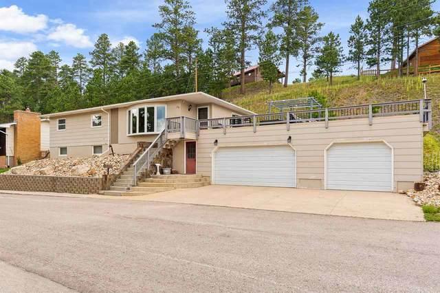 231 Deer Path, Lead, SD 57754 (MLS #65487) :: Christians Team Real Estate, Inc.