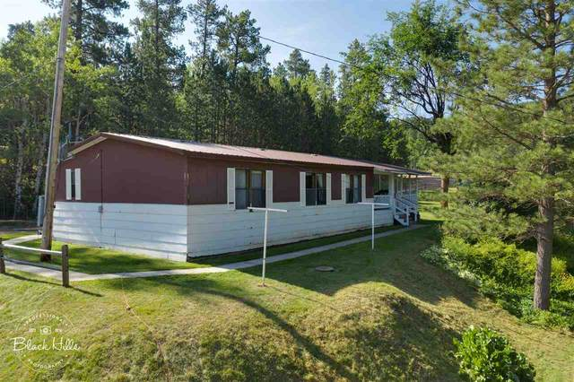 20771 Maitland Road, Lead, SD 57754 (MLS #65506) :: Christians Team Real Estate, Inc.