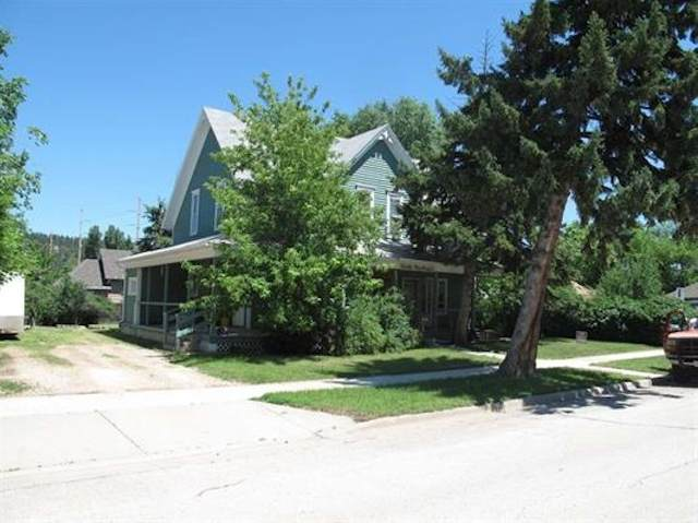 809 Douglas Street, Sturgis, SD 57785 (MLS #65507) :: Christians Team Real Estate, Inc.