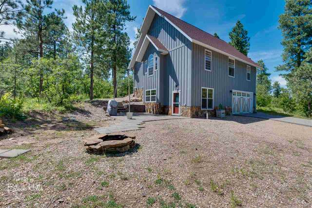 3427 Eagle Ridge Road, Spearfish, SD 57783 (MLS #65520) :: Dupont Real Estate Inc.