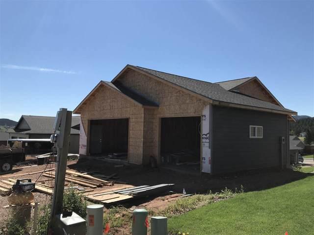 2688 Meadows Drive, Sturgis, SD 57785 (MLS #65524) :: Dupont Real Estate Inc.