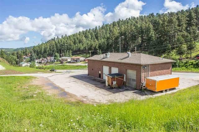 207 Glendale Avenue, Lead, SD 57754 (MLS #65536) :: Christians Team Real Estate, Inc.