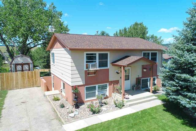 2116 Cooper Loop, Sturgis, SD 57785 (MLS #65537) :: Dupont Real Estate Inc.