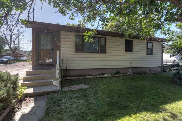 2209 5th Street, Rapid City, SD 57701 (MLS #65546) :: VIP Properties