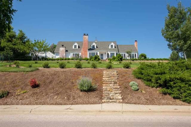 1901 West Boulevard, Rapid City, SD 57701 (MLS #65548) :: VIP Properties