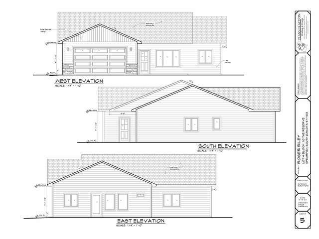 3992 Pintlar Avenue, Spearfish, SD 57783 (MLS #65551) :: Dupont Real Estate Inc.
