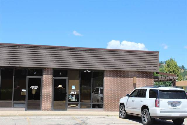 1230 North Avenue, Spearfish, SD 57783 (MLS #65555) :: Christians Team Real Estate, Inc.