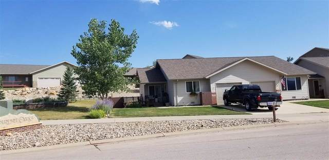 2410 Paramount Drive, Spearfish, SD 57783 (MLS #65570) :: VIP Properties
