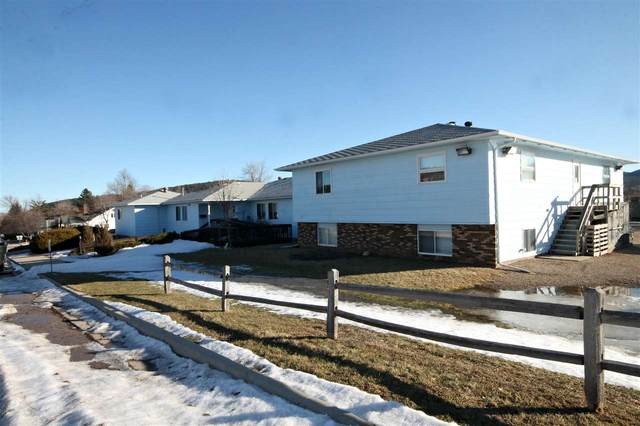 1105 5th Street, Sturgis, SD 57785 (MLS #65572) :: Christians Team Real Estate, Inc.