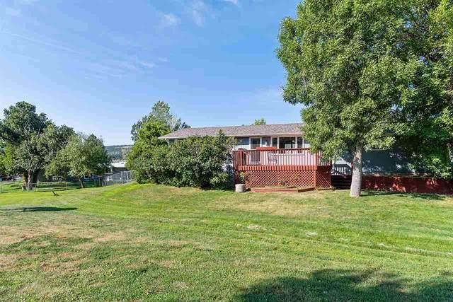 3522 Ash Street, Sturgis, SD 57785 (MLS #65587) :: Christians Team Real Estate, Inc.