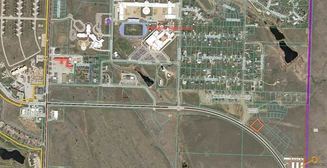 TBD Constitution Boulevard, Box Elder, SD 57718 (MLS #65590) :: VIP Properties