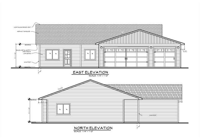 TBD lot 30C Pintlar Avenue, Spearfish, SD 57783 (MLS #65623) :: Dupont Real Estate Inc.