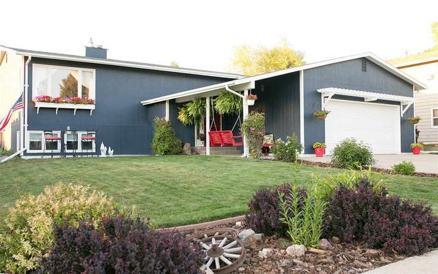 808 E Harding Street, Spearfish, SD 57783 (MLS #65666) :: Dupont Real Estate Inc.