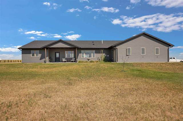23032 Radar Hill Road, Rapid City, SD 57703 (MLS #65667) :: VIP Properties