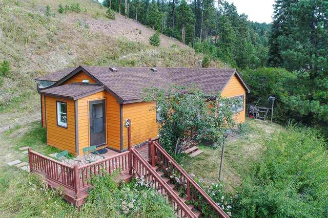 512 Williams Street, Deadwood, SD 57732 (MLS #65689) :: Daneen Jacquot Kulmala & Steve Kulmala