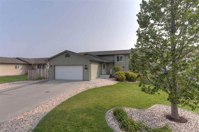 14690 Telluride Street, Summerset, SD 57769 (MLS #65693) :: Dupont Real Estate Inc.