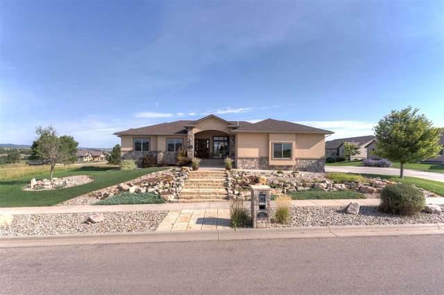 4444 Portrush Rd., Rapid City, SD 57702 (MLS #65699) :: VIP Properties