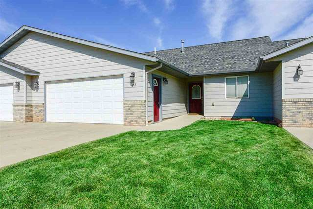 217 Thunderbolt Court, Spearfish, SD 57783 (MLS #65704) :: Christians Team Real Estate, Inc.