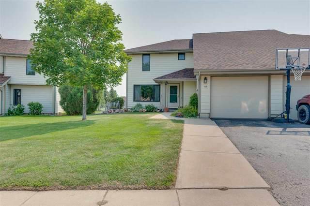 14 B Statesboro Drive, Belle Fourche, SD 57717 (MLS #65709) :: Dupont Real Estate Inc.