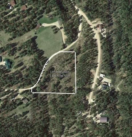Address Not Published, Sturgis, SD 57785 (MLS #65716) :: Dupont Real Estate Inc.