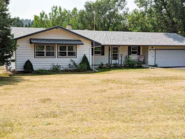 27618 Garden Drive, Hot Springs, SD 57747 (MLS #65718) :: Dupont Real Estate Inc.