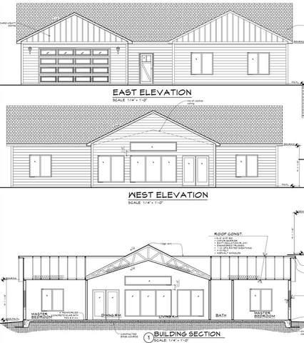 4000 Pintlar Avenue, Spearfish, SD 57783 (MLS #65719) :: Dupont Real Estate Inc.