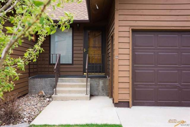 225 Fairway Drive, Spearfish, SD 57783 (MLS #65731) :: Dupont Real Estate Inc.