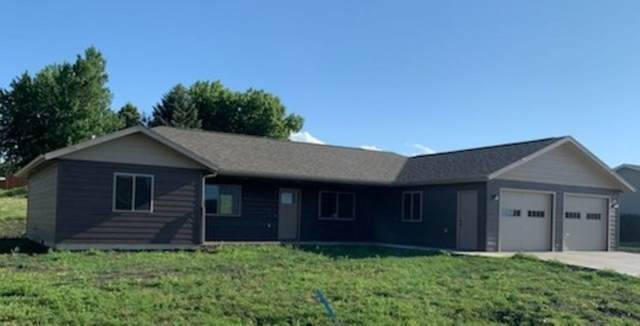 846 Ridgeview Street, Belle Fourche, SD 57717 (MLS #65733) :: VIP Properties