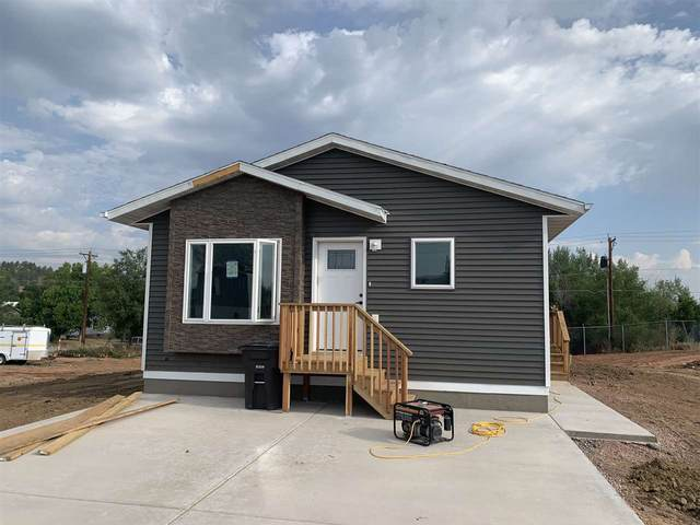 2120 Canton Avenue, Hot Springs, SD 57747 (MLS #65750) :: Daneen Jacquot Kulmala & Steve Kulmala